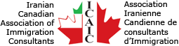 Iranian-Canadian Association of Immigration Consultants